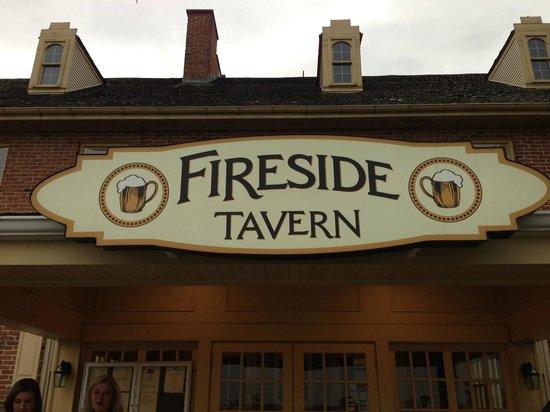 Fireside Tavern