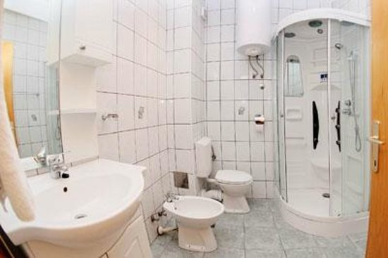 Apartments Darijan: Bathroom