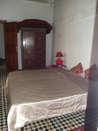 Dar Iman: double/twin room