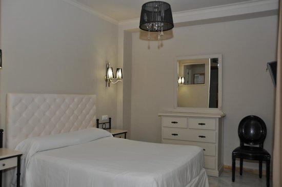 Hotel Dona Carmela : Habitación de matrimonio