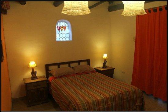 La Posada de Cuispes: Married room