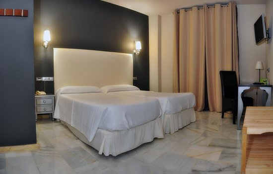 Hotel Doña Carmela: Habitación doble