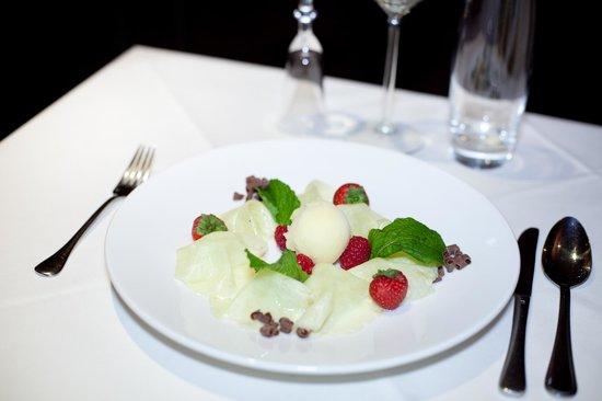 Bel Canto Restaurant London