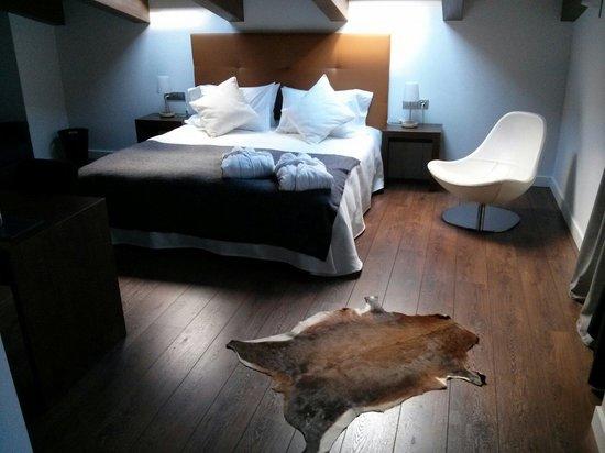 Bonansa Country Hotel: Habitación Junior Suite