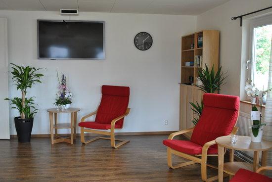 Brink Hotell: Gemensamhetsrum