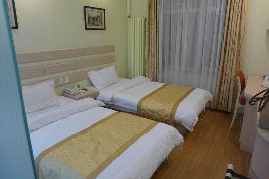 Lantinghui Hotel