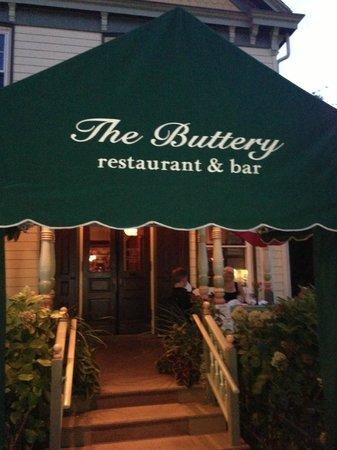 The Buttery, Lewes, DE