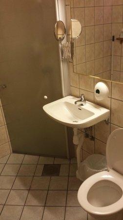 Orenas Slott: Badrum/Bathroom