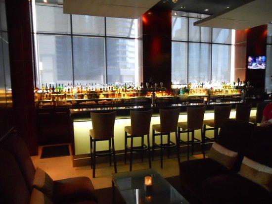 SoHo Metropolitan: Hotel Bar