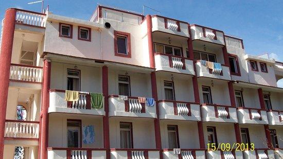 Hotel Pansion Bogumila: hotel
