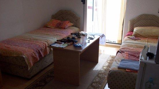 Hotel Pansion Bogumila: pokój