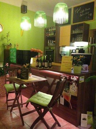 Andray's Dein kleines Restaurant & Cafe