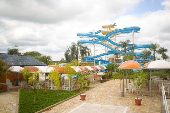 Photo of Hotel Panorama & Acquamania Resort Foz de Iguacu