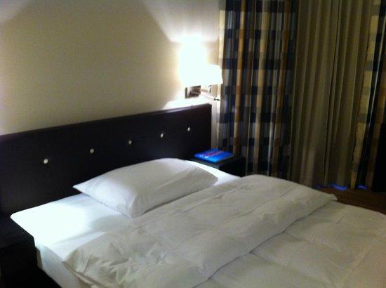 Congress Hotel Seepark: Lit