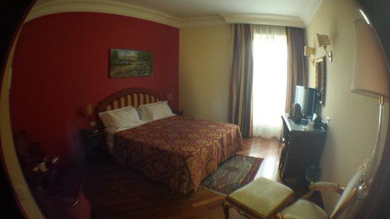 Best Western Ai Cavalieri Hotel: Stanza