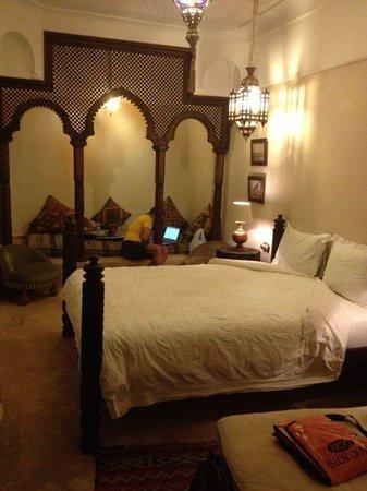 Palacio de las Especias: mi habitacion