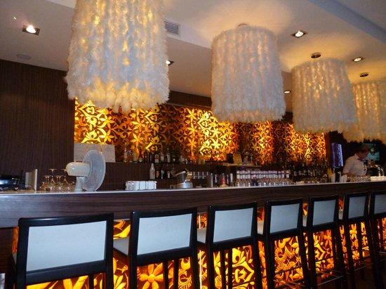 Tallink Hotel Riga, Lobby