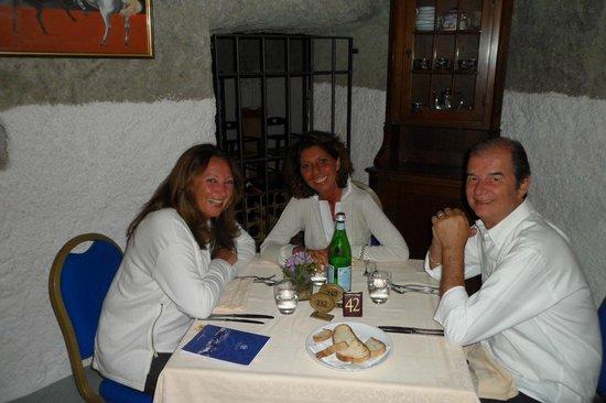 Paradiso Terme Resort & Spa: Ristorante