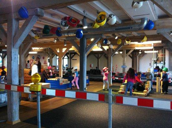 Explorado Duisburg Kindermuseum