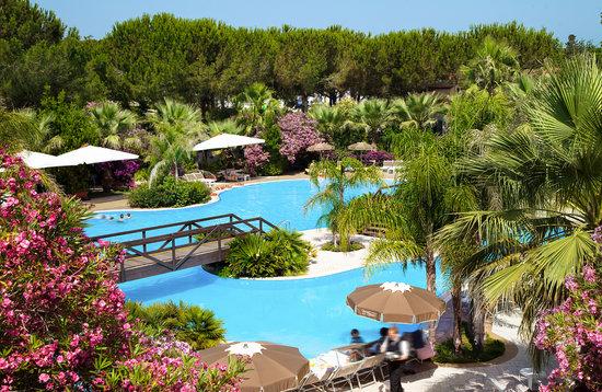 Oleandri Resort Paestum - Hotel Residence Villaggio Club