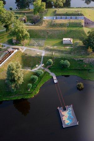 GeoFort: NL 1:25000