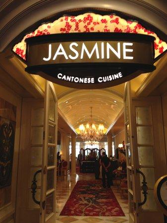 Jasmine Bellagio