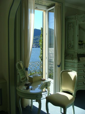 Villa La Mirabella: Spectacular views