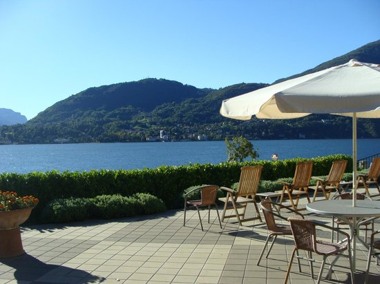 Villa La Mirabella: Beautiful Lake Como
