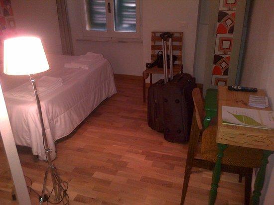 Albergo delle Spezie: Double room