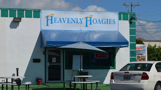 Heavenly Hoagies