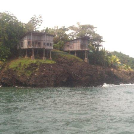Hacienda del Mar: Cabins 11 & 12... Worth every penny