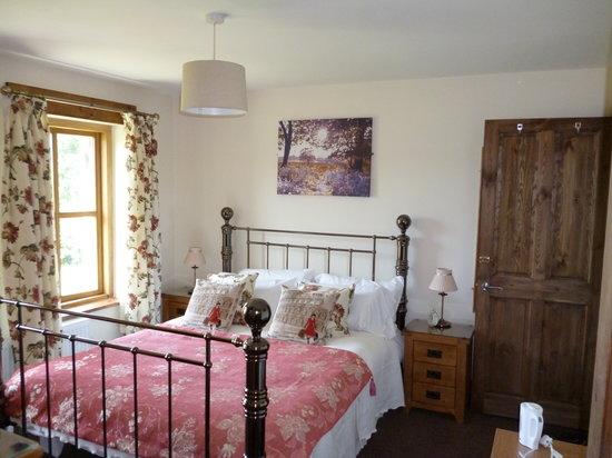 Ferryside Farm Bed and Breakfast