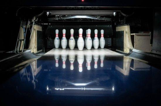 Bowling Alghero