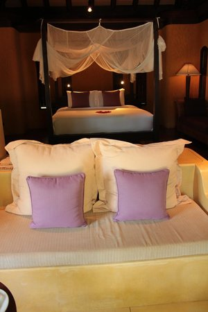 Paradee Resort & Spa Hotel: Our room