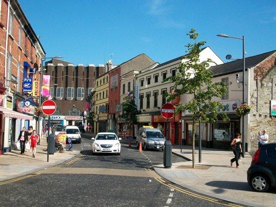 Cheap Hotels Derry