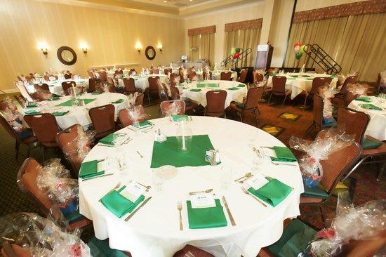 Hilton Garden Inn Nashville/Vanderbilt: Corporate Event