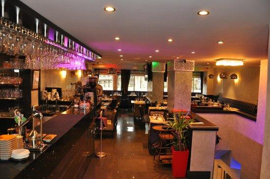 Via venezia paris: restaurant via venezia 98 bd montparnasse 75014 paris