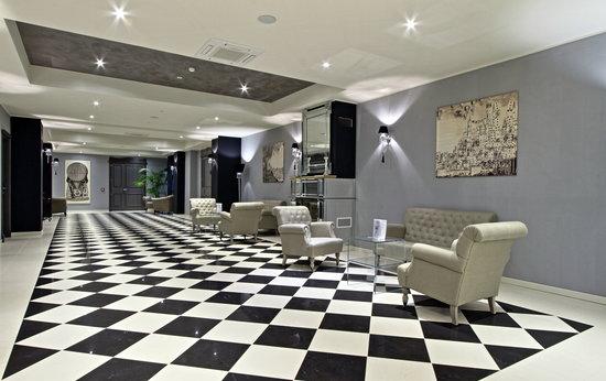 boutique hotel calzavecchio casalecchio di reno province