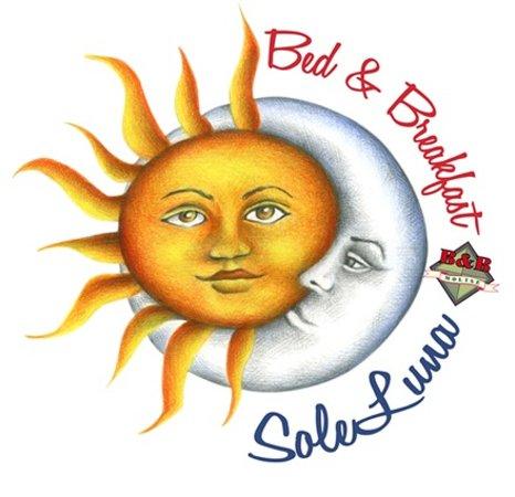 B&B SoleLuna: Bed and Breakfast SoleLuna