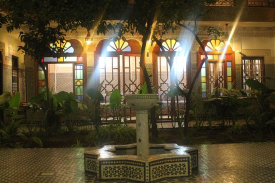 Riad Les Chrifis: getlstd_property_photo