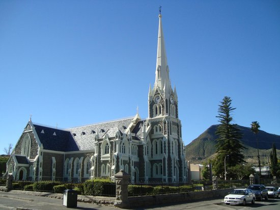 Dutch Reformed Church, Groot Kerk