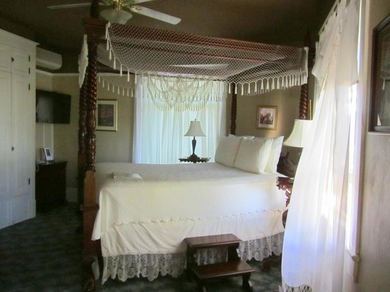 Bottger Mansion of Old Town: Huning Room