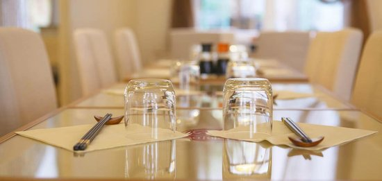 Toyodoo : table restaurant