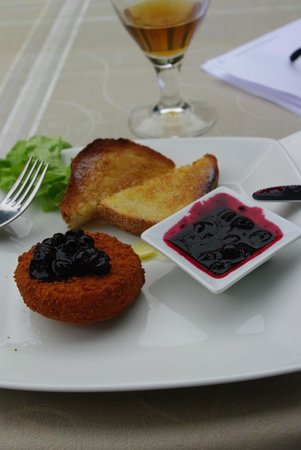 Hotel Troense Restaurant