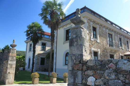 Pazo de Galegos: Wunderschöne historische Unterkunft
