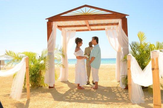 S Swept Away Wedding Vows
