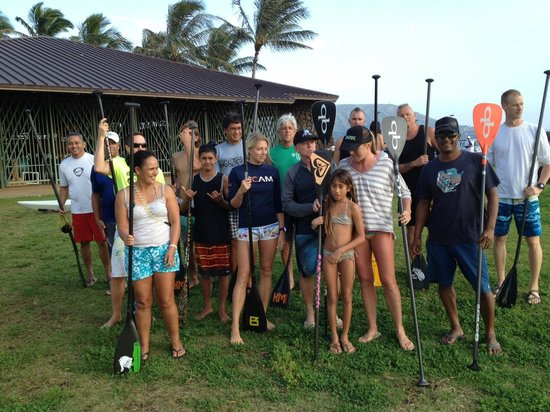 Blue Planet Surf: Our weekly wednesdays coaching/ time trial group
