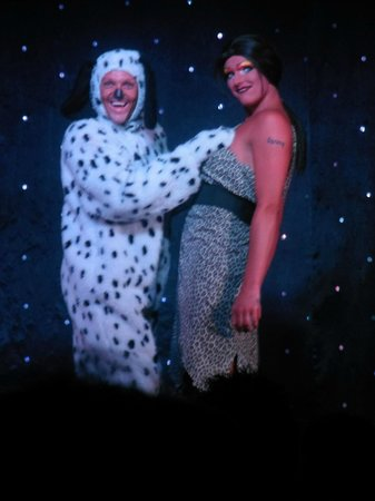 Talk of the Town : Pudsey and Ashleigh