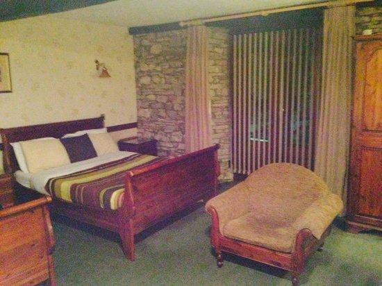 St. Mary's Hotel: Room 1