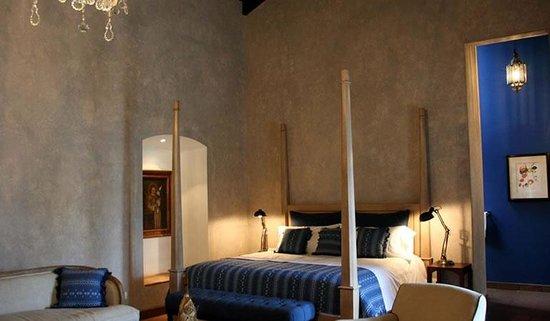 The San Rafael Hotel : Residencia Capuchinas